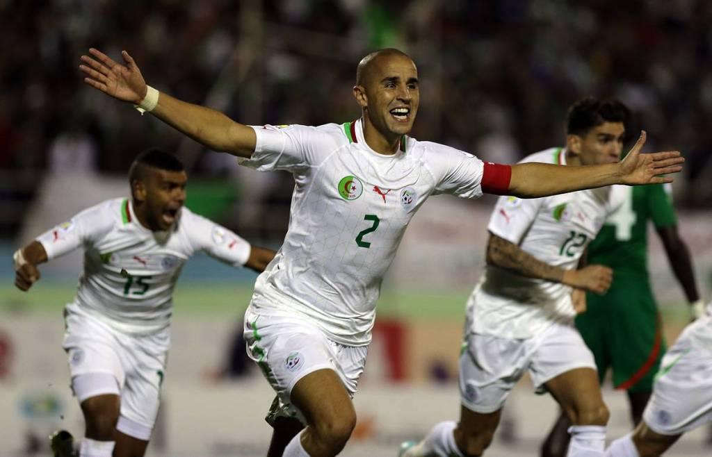 Алжир - Нигерия: ставки, прогнозы и коэффициенты букмекеров на матч 14 июля 2019 года