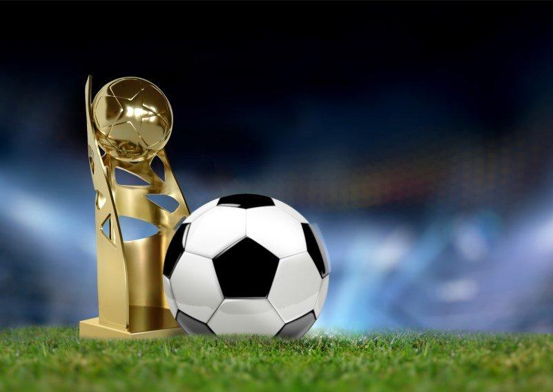 В России стартует чемпионат по футболу среди уличных команд с призовым фондом 1000000 рублей