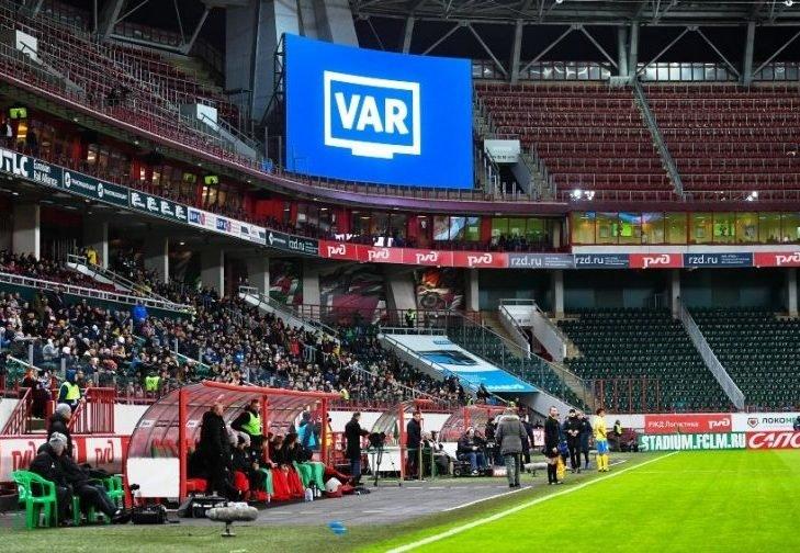 РФС рискует не успеть заявить систему VAR на матчи первого тура РПЛ