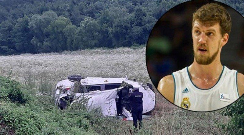 Бывший баскетболист «Голден Стэйт» находится в коме после ДТП
