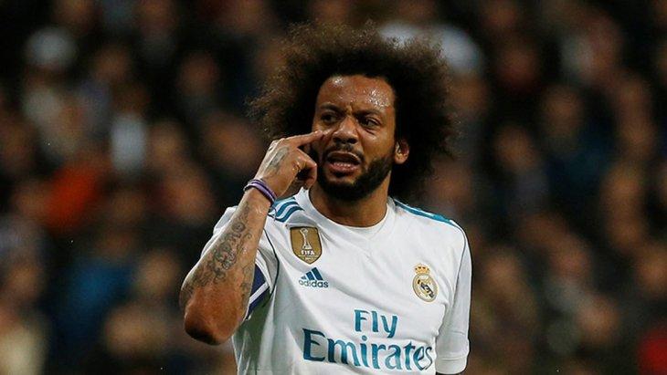 """Игрок мадридского """"Реала"""" лишился водительских прав за отказ пройти тест на алкоголь"""