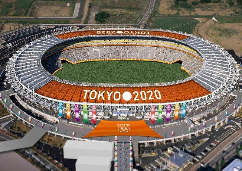 Что нас ждет в Токио? Ровно год до Олимпиады-2020