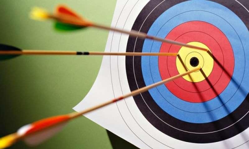 Женская сборная России по стрельбе из лука завоевала серебро