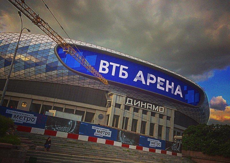 """ВТБ продолжает поглощать """"Динамо"""""""
