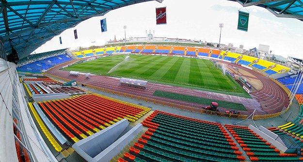 «Рубин» купит у «Урала» светодиодные рекламные щиты за 22 млн рублей