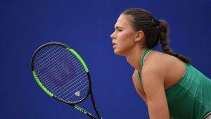 US Open. Вихлянцева и Кудерметова проиграли в первом круге