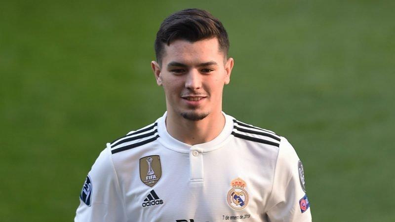 Полузащитник «Реала» пропустит месяц из-за травмы