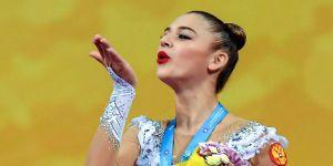 Художественная гимнастика. Солдатова не исключила, что вернется в спорт в нынешнем сезоне
