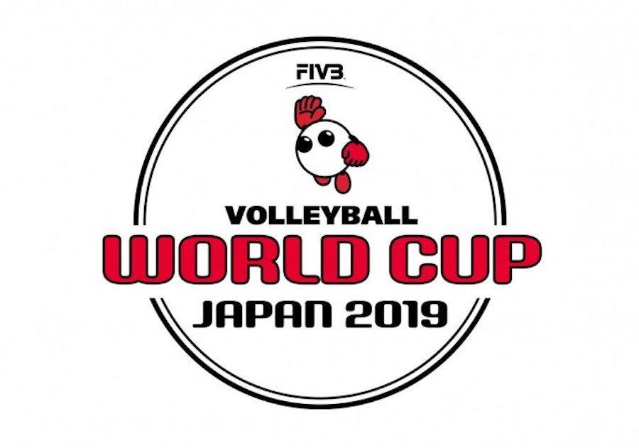 Кубок мира по волейболу среди мужчин — 2019