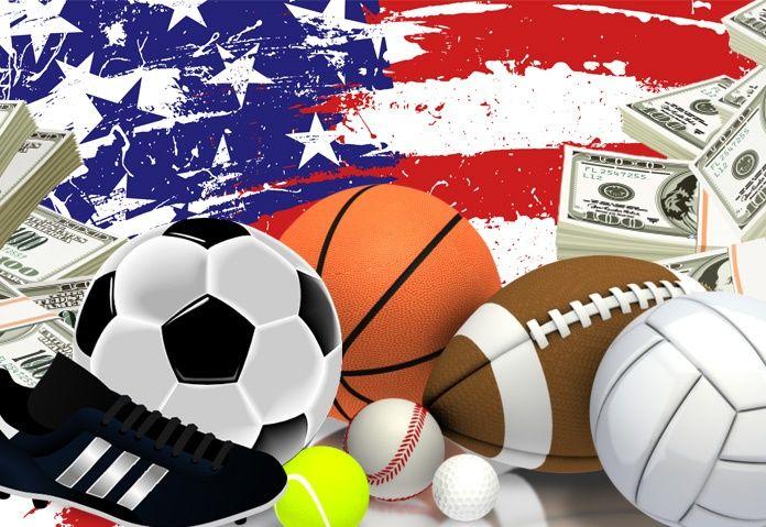 на спорт ставки американский