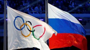В Англии сообщили, что Россию могут отстранить от Олимпийских игр 2020 года в Токио