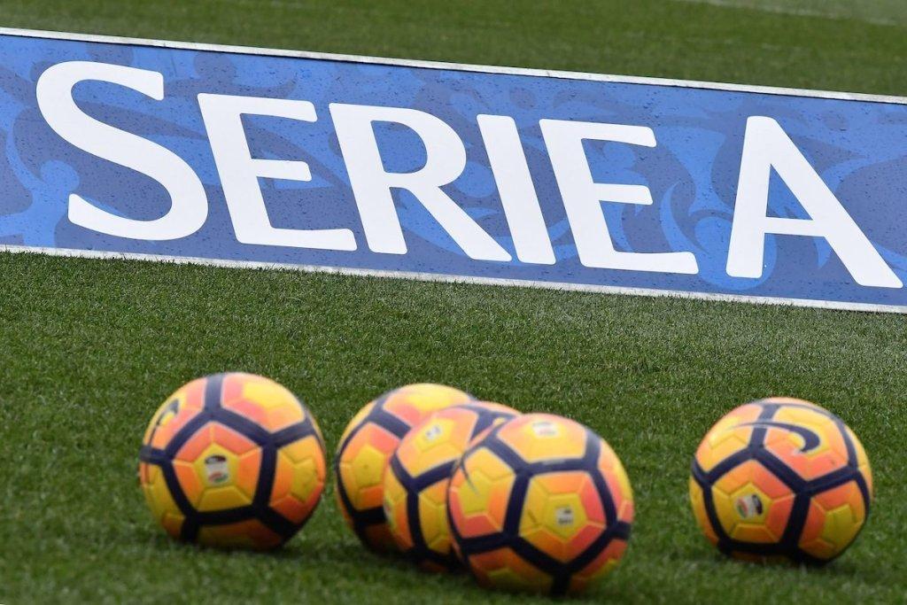 Итальянская Серия А