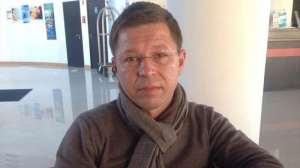 Толстиков назначен техническим директором «Краснодара»