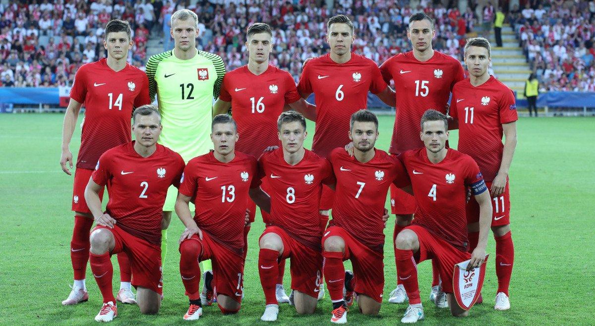 Молодежная сборная Польши по футболу