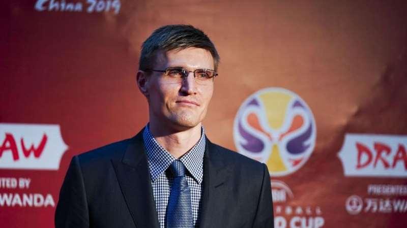 Кириленко рассказал о выборе тренера женской сборной России