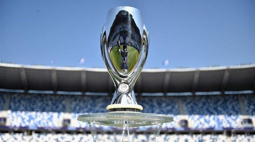 Казань будет претендовать на проведение Суперкубка УЕФА в 2023 году