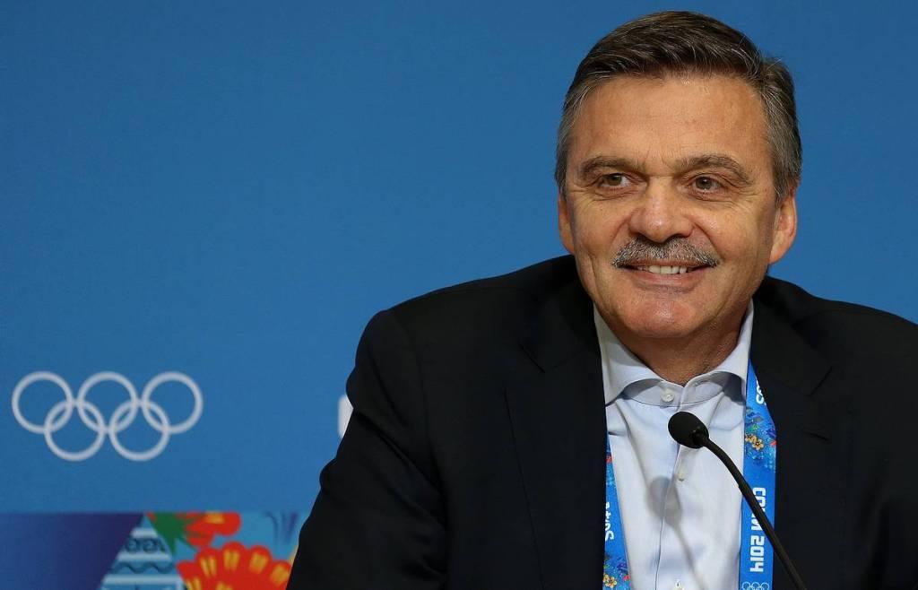 Фазельназвал Зимние Олимпийские игры 2014 года в Сочи лучшими