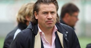 Андрей Канчельскис: Очень интересно посмотреть, как мой бывший клуб будет противостоять «Локомотиву»