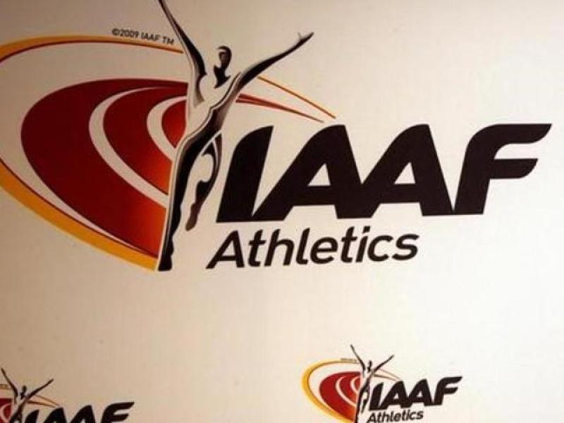 Россия сохраняет пятое место в медальном зачете ЧМ по легкой атлетике