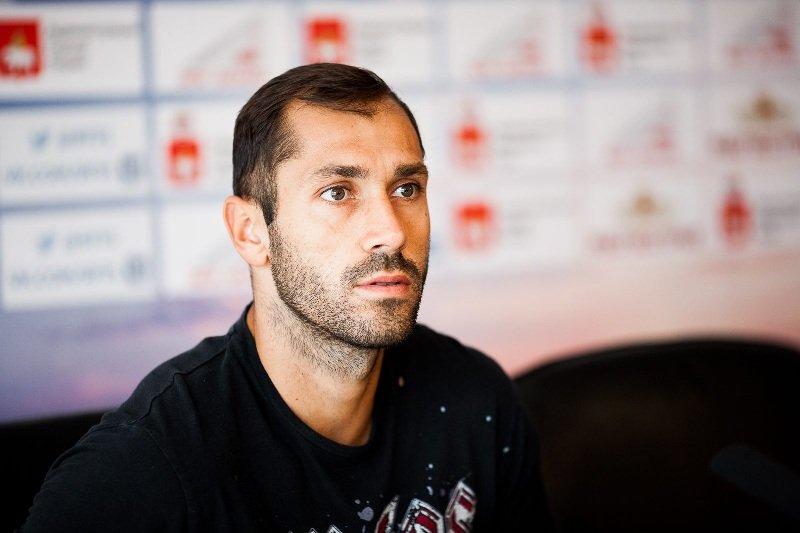 Петар Занев