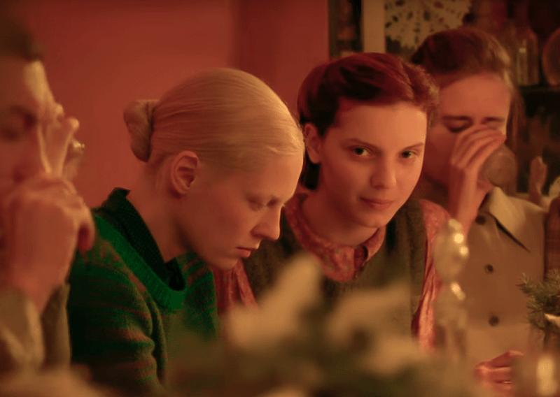 «Дылда»: сможет ли российский фильм войти в шорт-лист «Оскара»