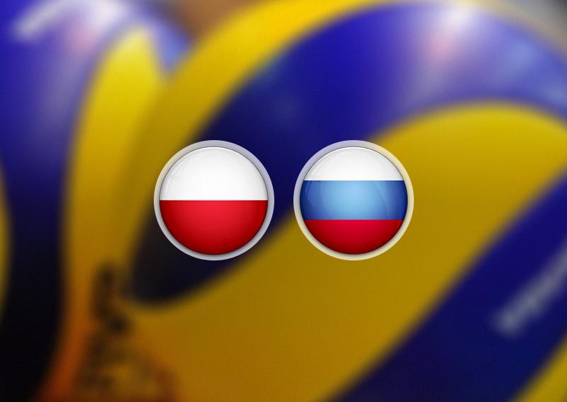 Польша – Россия: определился фаворит матча Кубка мира по волейболу — 2019 среди мужчин