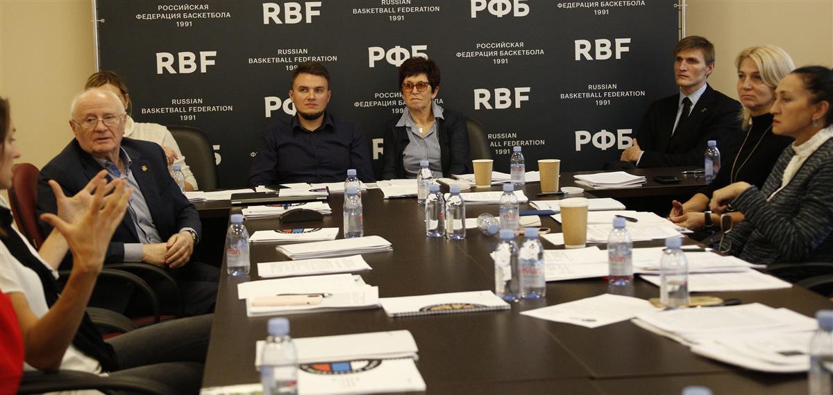 Тренерский совет рекомендовал Ковалева на пост главного тренера женской сборной