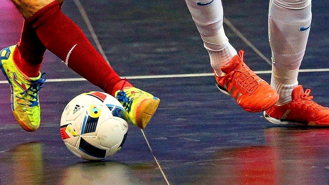 Стали известны соперники сборной России по мини-футболу в отборе ЧМ - 2020