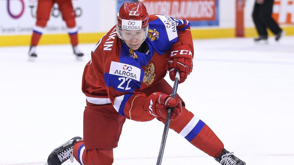 Данил Юртайкин