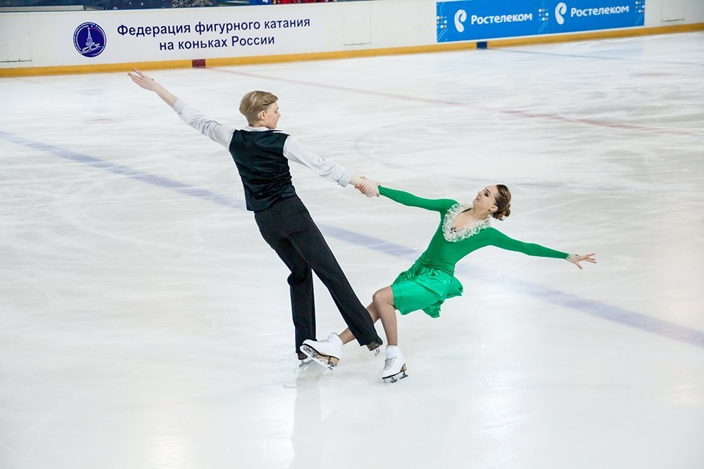 Федерация фигурного катания России