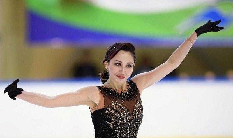 Елизавета Туткамышева