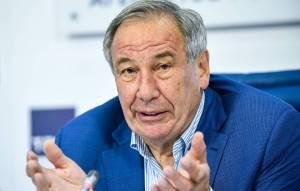Шамиль Тарпищев: Уговорил Веснину выступить на Олимпиаде в Токио