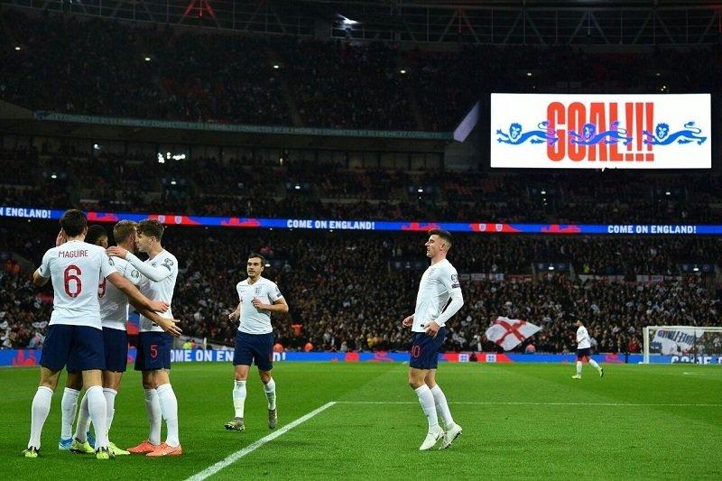 Англия – самая дорогая команда Евро. Россия заняла 18-е место в списке, подорожав на 40% за пять лет