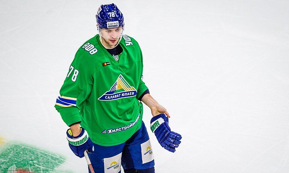 Александр Кадейкин