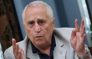 Анзор Кавазашвили: «Поезд» разогнался, «Спартак» и на четвертом месте скоро может очутиться