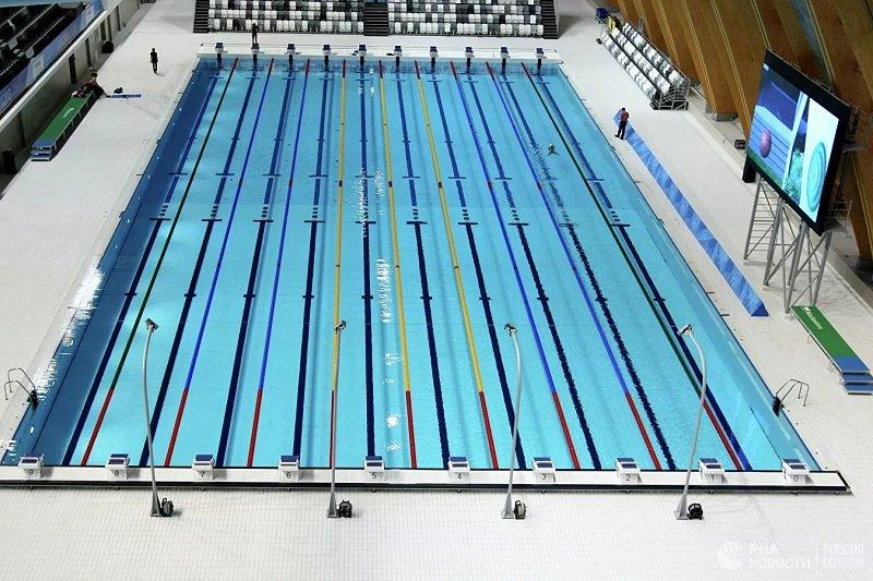 Чемпионат Европы 2021 года по плаванию и чемпионат Европы 2024 года по водным видам спорта состоятся в Казани