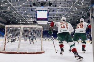 «Ак Барс» обыграл «Салават Юлаев» и находится в шаге от победы в серии