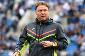 Игорь Колыванов: Посидели с Газизовым, но разговоров о моем назначении на пост главного тренера «Уфы» не было