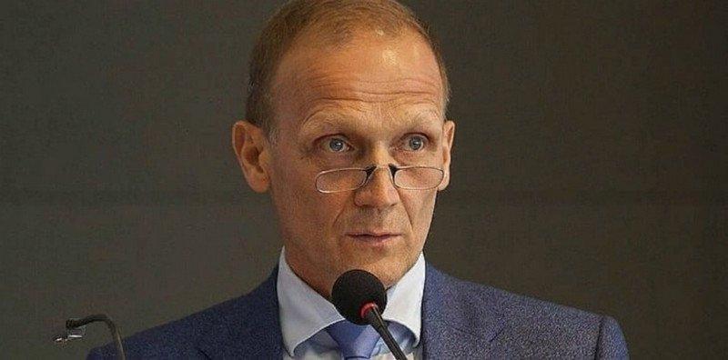 Владимир Драчев