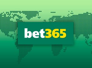 Британский букмекер bet365 начал работу в России
