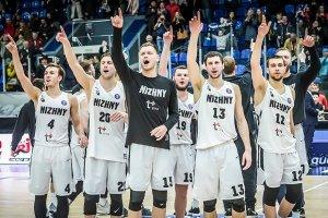 ЦСКА проиграл «Нижнему Новгороду» во втором четвертьфинальном матче плей-офф Единой лиги ВТБ