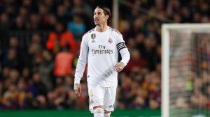 Серхио Рамос недоволен контрактным предложением «Реала» и может бесплатно уйти в «ПСЖ»