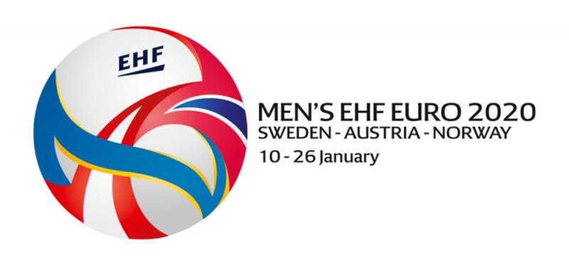 Чемпионат Европы по гандболу — 2020