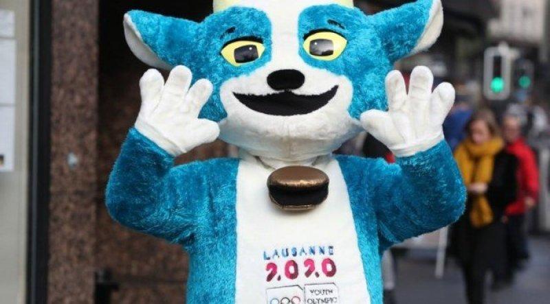 Юношеская Олимпиада. Сборная России сохраняет лидерство в общекомандном зачете