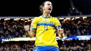 Ибрагимович вернулся в сборную Швеции, он получил вызов на матчи квалификации ЧМ-2022