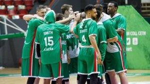 УНИКС разгромил «Зелена-Гура» в первом матче плей-офф Единой лиги ВТБ
