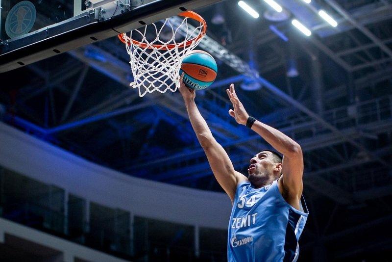 Лига чемпион баскетбол букмекерская