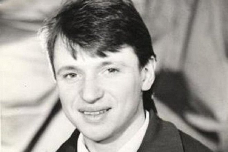 Вадим Янголенко