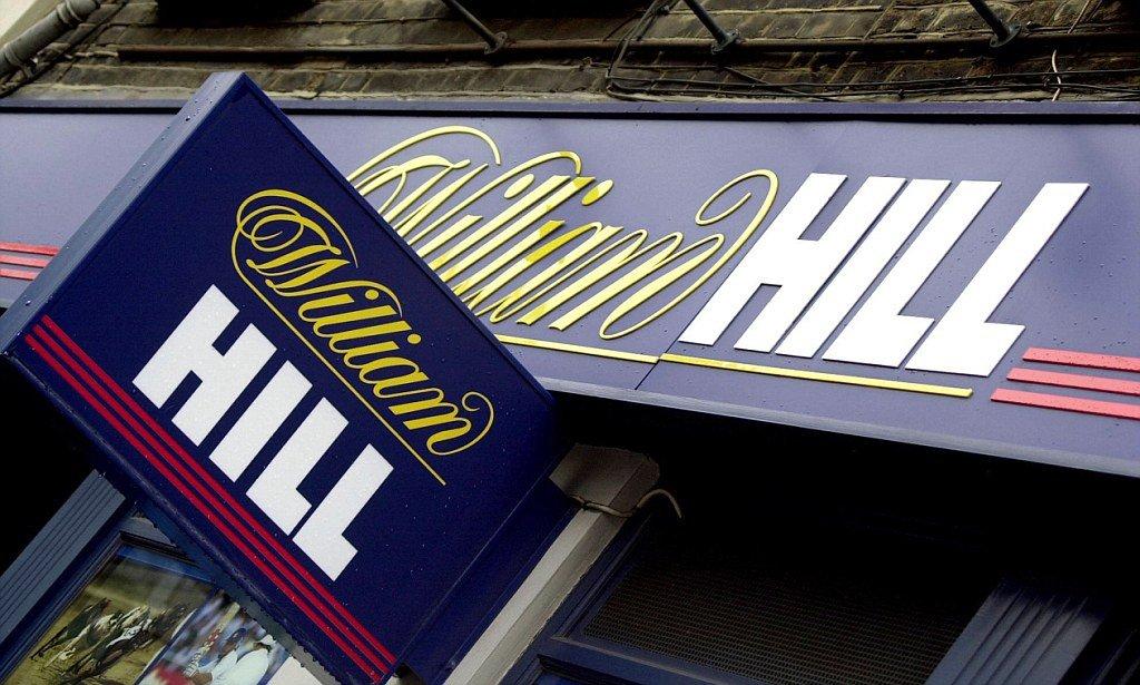 Британский букмекер William Hill получил прибыль в €15,4 млн против убытка годом ранее