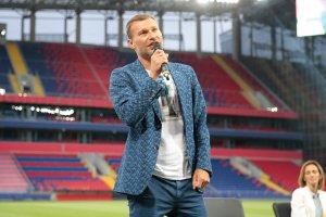 Василий Березуцкий присоединится к Гончаренко в «Краснодаре»